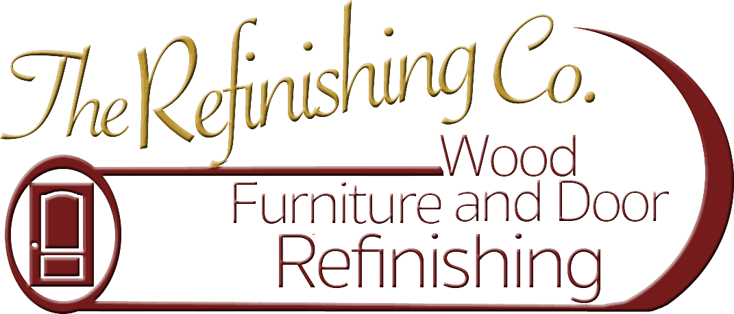 Wood Furniture and Door Refinishing